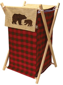 Northwoods Hamper Set