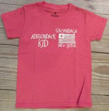 Adirondack Kid Tee Shirt