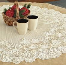 Woodland Table Cloth
