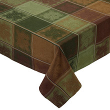Mountain Pine Tablecloth