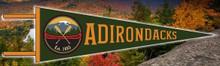 Adirondacks Pennant