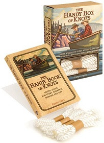 Handy Box of Knots