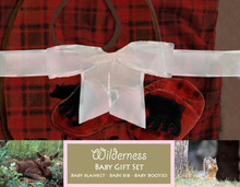 Wilderness Baby Gift Set