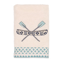 Lake Life Hand Towel