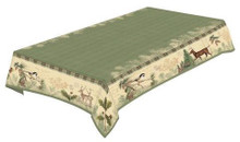 Woodland Forest Tablecloth