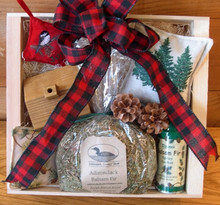 Balsam Gift Crate