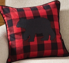 Buffalo Check Pillow