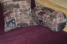 Westwind Bolster Pillow