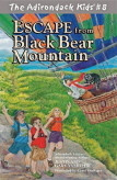 The Adirondack Kids # 8  Escape from Black Bear Mountain