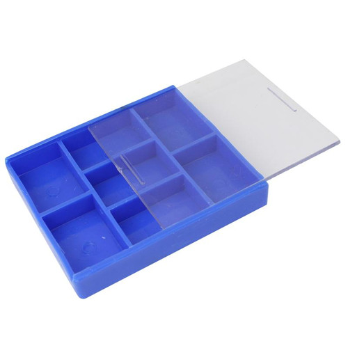 Compartment Tray Organizer for Small Parts