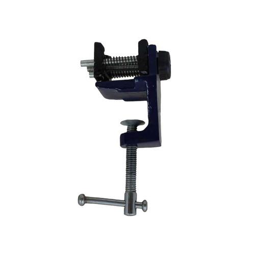 Watch Movement Holder with Benchtop Vise