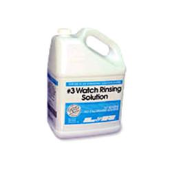 1 gallon L&R #3 watch rinsing solution