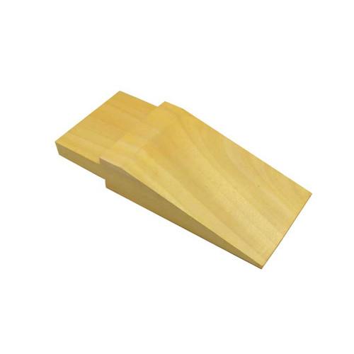 """Jewelers Wood Bench Pin 7"""" x 2-1/2"""""""