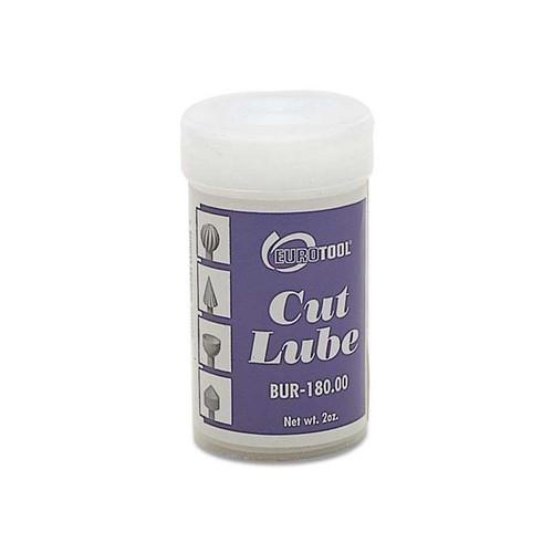 Bur blade pro cut lubricant in push up tube