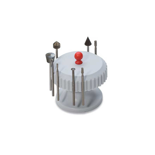 Magnetic Bur and Twist Drill Holder