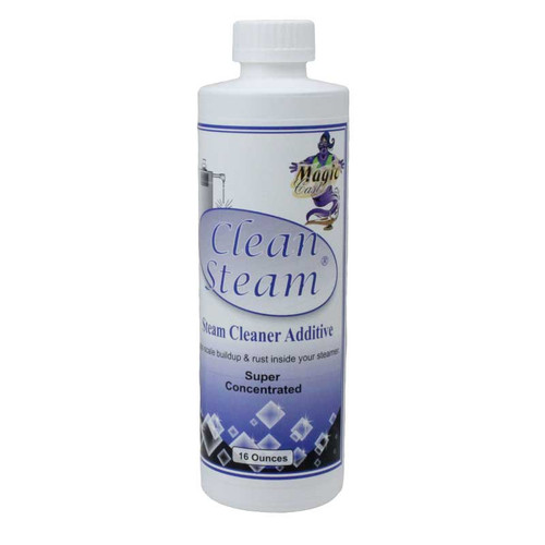 Clean Steam Steam Cleaner Additive 16 oz.
