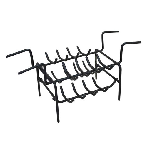 32 Rung Ultrasonic Double Ring Rack