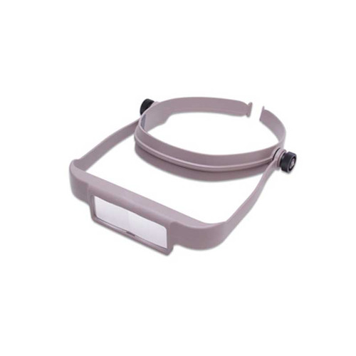 OptiSight Hands Free Magnifier with Three Lenses