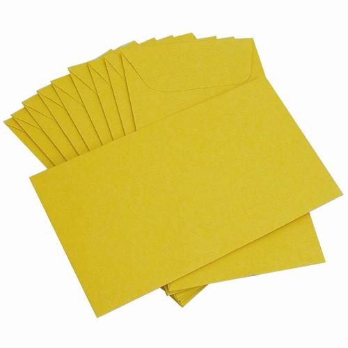 "500 brown blank job envelopes 3 1/8"" x 5 1/2"""