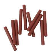 Silicone Polishing Pins, Pkg of 10