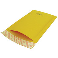 Self-seal bubble mailers provide extra padding for any contents