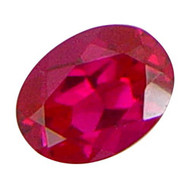 Oval Lab Created Ruby