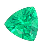 Trillion Lab Created Emerald