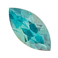 Marquise Lab Created Alexandrite