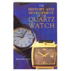 Quartz watch history and development