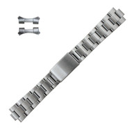 Generic Rolex® Band Rolex Bracelets Gents Oyster Stainless 20mm