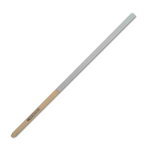 Bergeon white leather buff watchmakers tool