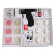 Studex Deluxe Ear Piercing Kit
