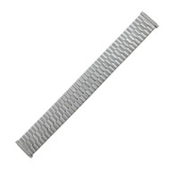 Metal Watch Band 16-21MM Stainless Steel Expansion Style