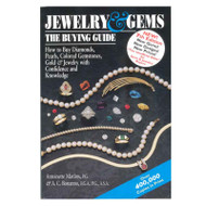 Jewelry & Gems The Buying Guide 7th edition