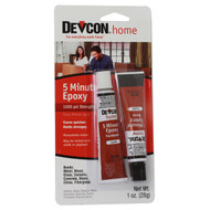 Devcon High-Strength 5 Minute Epoxy