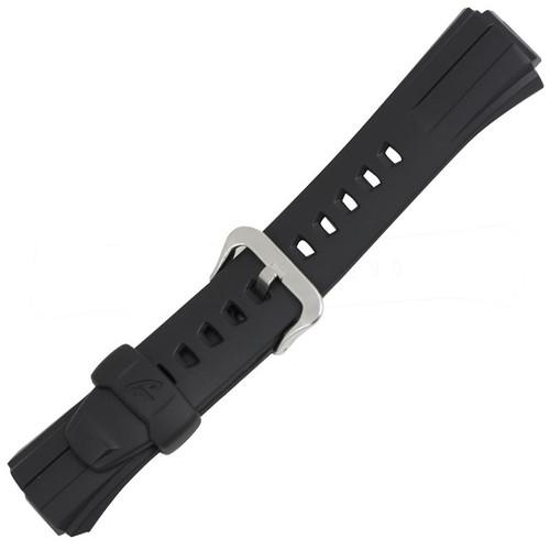 Genuine Casio Black GW300 replacement watch band strap