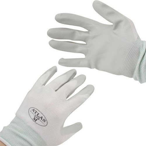 One pair of super grip jewelers working gloves