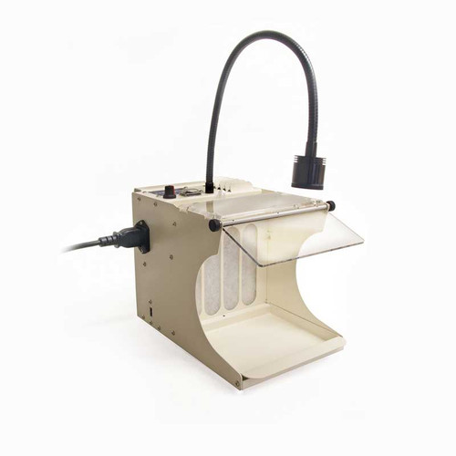 Foredom Polishing mini Dust Collector Air Filter