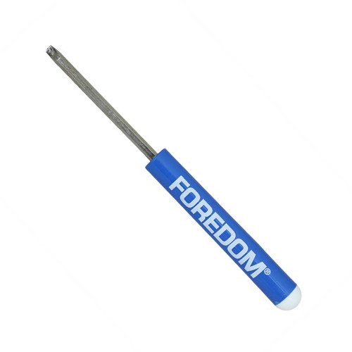 """5"""" Inch Foredom A-PS83 Reversible Screwdriver"""