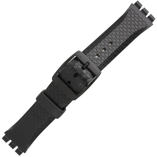 EACHE High Quality 19mm Genuine Leather Watch Strap Band For ...
