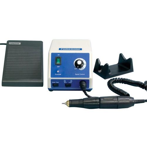 Foredom high speed rotary micro motor kit