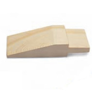 "Wood Bench Pin 5-1/4"" x 2-1/4"" Fits GRS"
