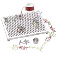 Deluxe Jig Kit Wire Wrapping Tool