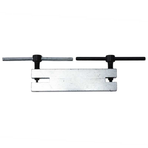 """Two-Hole Metal Punch 1.60mm (1/16"""") & 2.30mm (3/32"""") Round"""