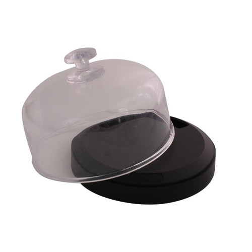 Hotec Watch Case Cushion with dust cover