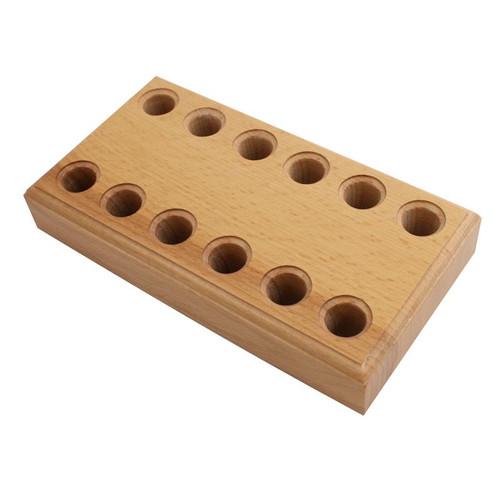 Wood Pliers Block 6 Pliers Capacity