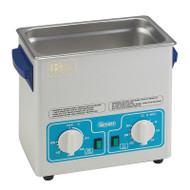 Best Built Ultrasonic Jewelry Cleaner 3 Qt 3/4 Gallon