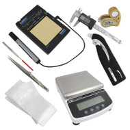 Professional Electronic Diamond & Gold Buying and Testing Kit with AGT1