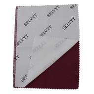 "Selvyt Duo Gold Polishing Cloth 6"" x 7. 5"""