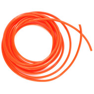 "Eagle Orange 85 Polyurethane Belting 1/8"" (3.2mm) Custom Belt Material"